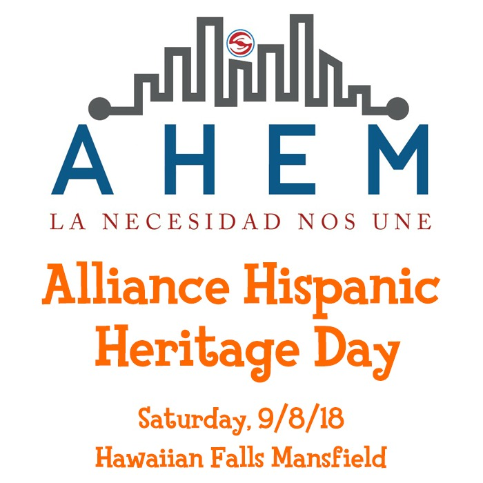 Alliance Hispanic Heritage Day